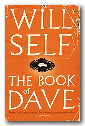 Will Self - The Book of Dave (2nd Hand Paperback) | Campsie Books