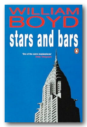 William Boyd - Stars & Bars