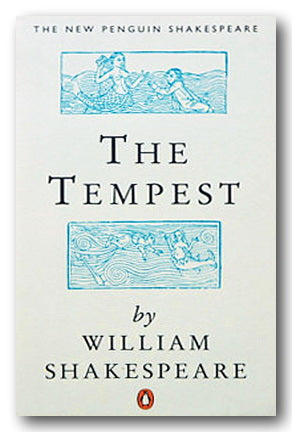 William Shakespeare - The Tempest (Penguin) (2nd Hand Paperback) | Campsie Books