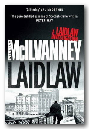 William McIlvanney - Laidlaw (2nd Hand Paperback) | Campsie Books