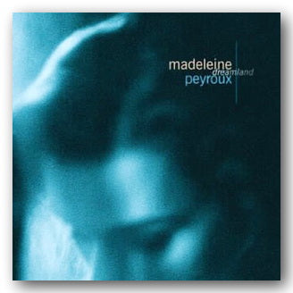 Madeline Peyroux - Dreamland (2nd Hand CD) | Campsie Books