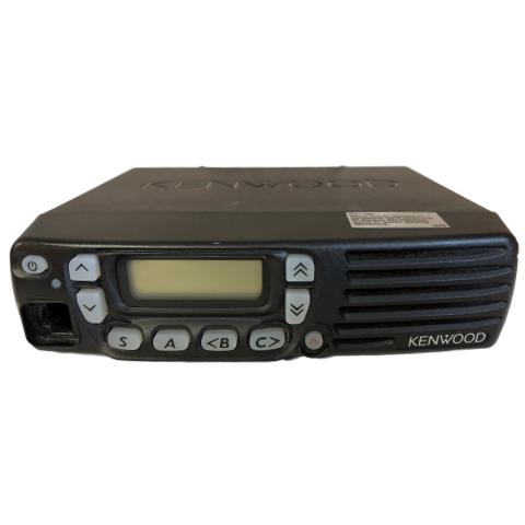 Kenwood TK-7160 / H Mobile Vehicle Radio