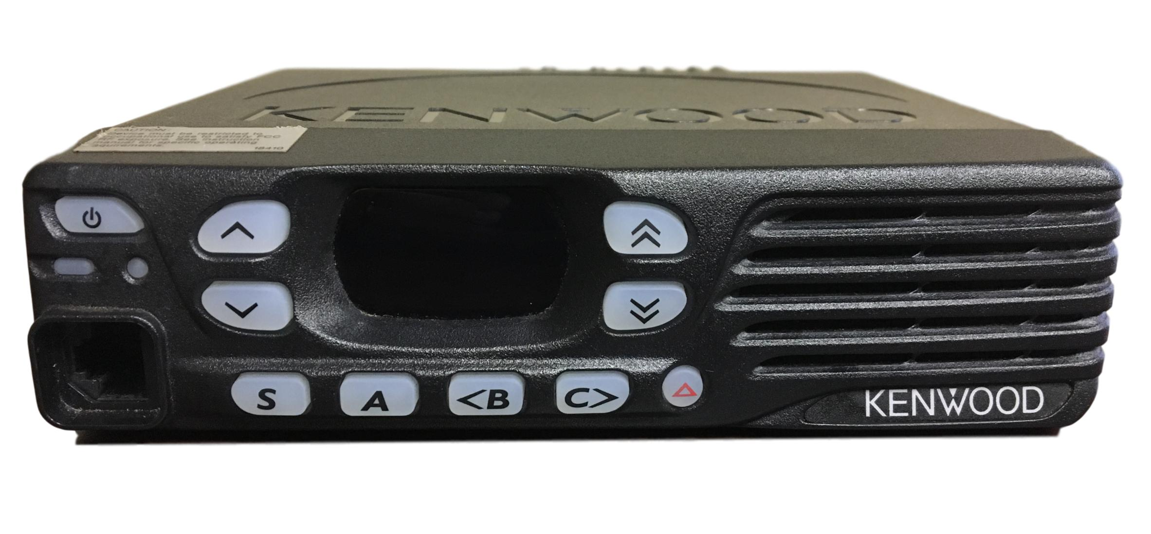 Kenwood TK-7302 / H Mobile Vehicle Radio