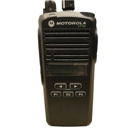 (NEW - VHF) Motorola CP185 Portable Handheld Radio