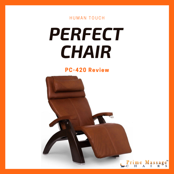 Human Touch Perfect Chair PC-420 Review