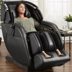 Convenience of a Massage Chair