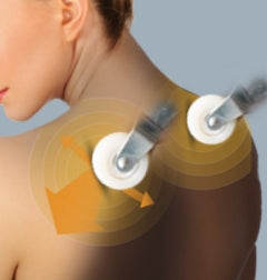 Shows image of 3D Massage Rollers