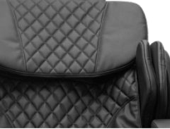 Brio Plus Diamond Stitch Upholstery