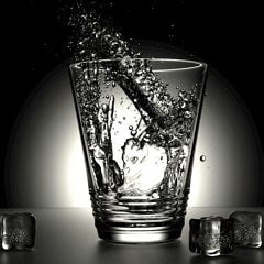 Glass of Water