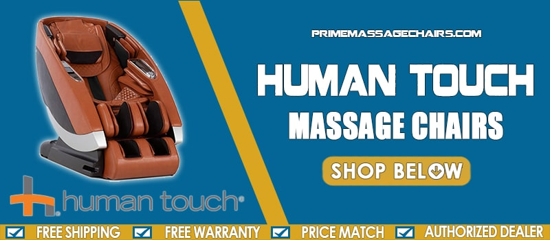 Human Touch Massage Chairs