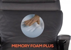 Human Touch PC-Live PC-600 Memory Foam Plus