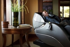 Infinity IT-8500 Massage Chair Airbags