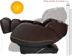 Inner Balance Jin 2.0 Massage Chair Space Saver