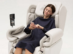 Massage Chair with Bluetooth