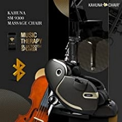 Kahuna SM-9300 Music Therapy and Bluetooth Speakers