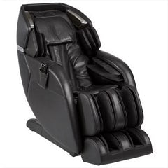 Kyota M673 Kenko Massage Chair in Black