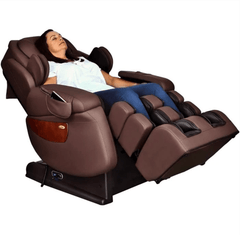 Reclined Position
