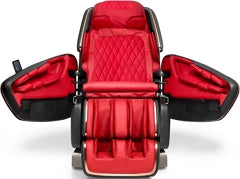 OHCO M8LE Massage Chair Open Doors