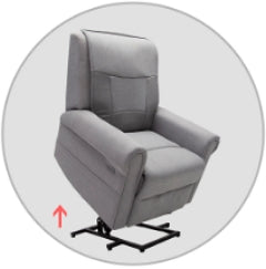 Osaki Lift Chair