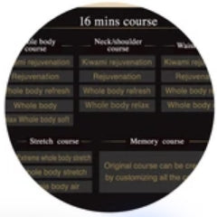 16 Minutes Course