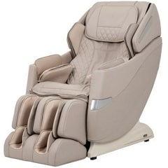 Osaki OS-Pro Honor Massage Chair in Taupe