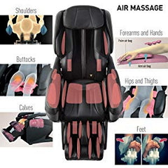 Panasonic MAJ7 Air Massage