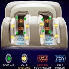 Spinning Reflexology Rollers