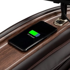 AmaMedic Hilux USB & Wireless Charger
