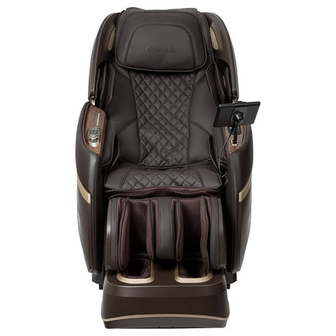 AmaMedic Hilux 4D Massage Chair Front View