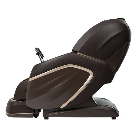 AmaMedic Hilux 4D Massage Chair Side View