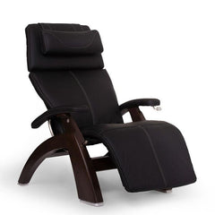 Pad Set Only - For Human Touch Perfect Chair PC-600 Black Sofhyde