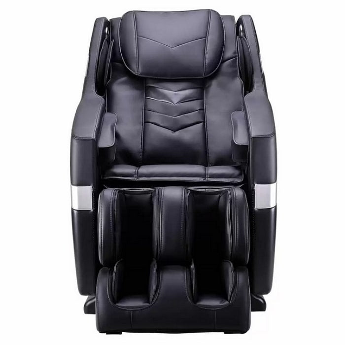 Brookstone BK-250 Massage Chair Front View