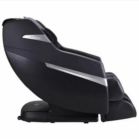 Brookstone BK-250 Massage Chair Side View