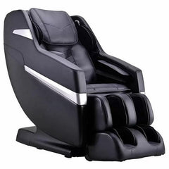 Brookstone BK-250 Massage Chair in Black