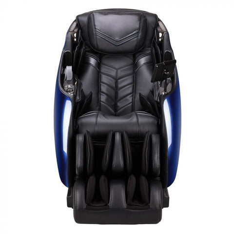 Brookstone Mach IX Massage Chair Front View