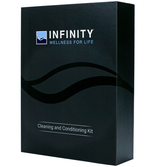 Infinity Massage Chair Cleaning & Conditioning Kit