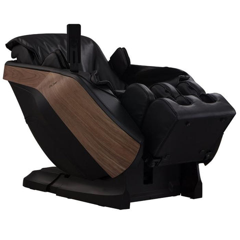 D.Core Cloud Massage Chair in Black side view