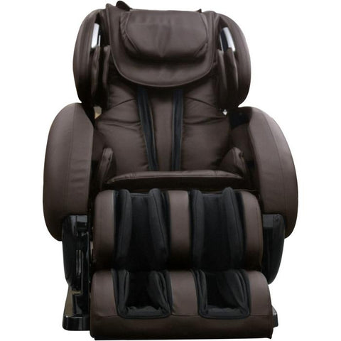 Daiwa Relax 2 Zero 3D Brown Front View