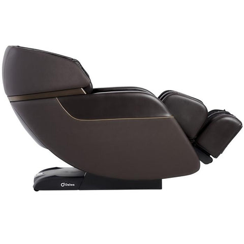 Daiwa Legacy 4 Brown semi reclined