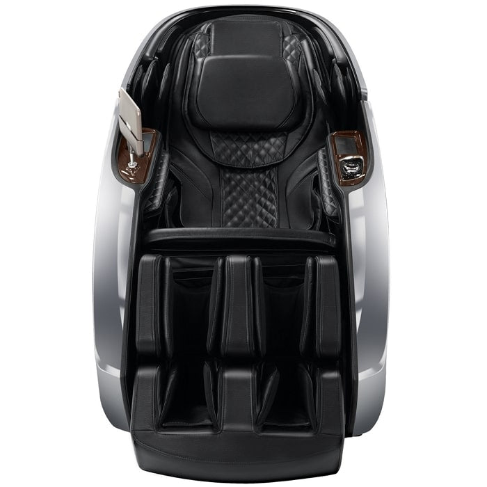 Daiwa Supreme Hybrid Massage Chair in Grey color.