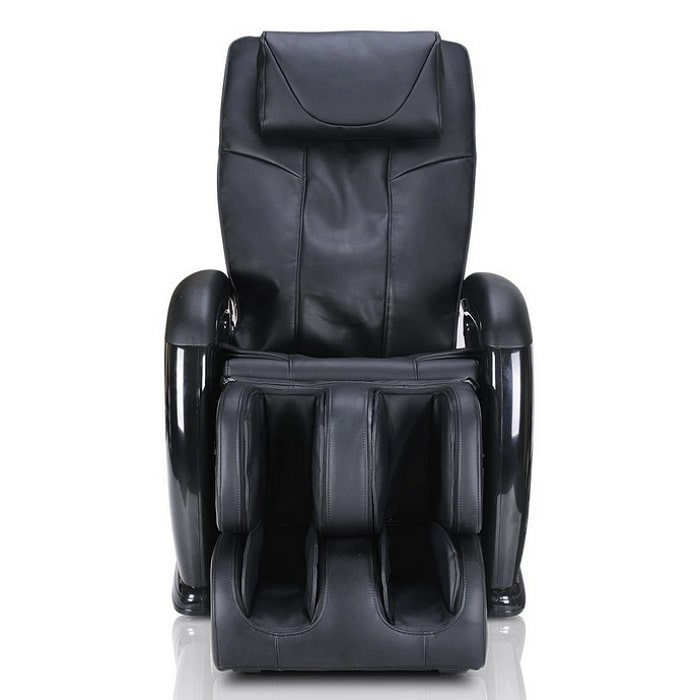 Ergotec ET-100 Mercury Massage Chair in Black