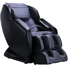 Ergotec ET-150 Neptune Massage Chair in Black & Grey