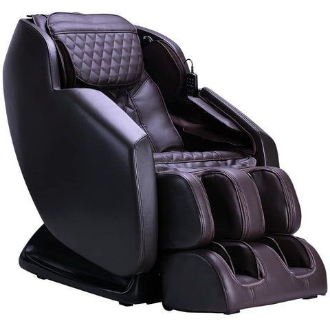 Ergotec ET-150 Neptune Massage Chair in Brown
