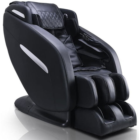 Ergotec ET-210 Saturn Massage Chair in Black