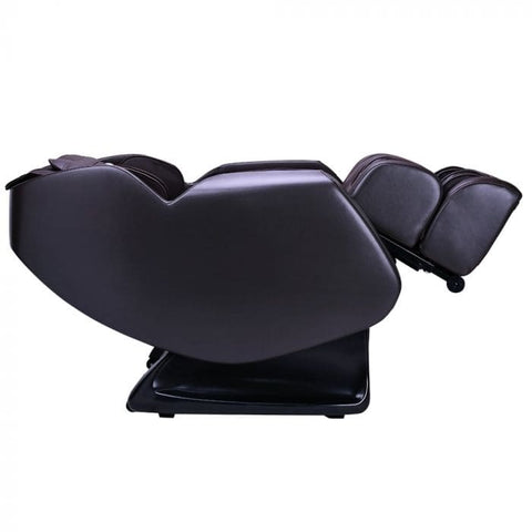 Ergotec ET-300 Jupiter Massage Chair Reclined Position