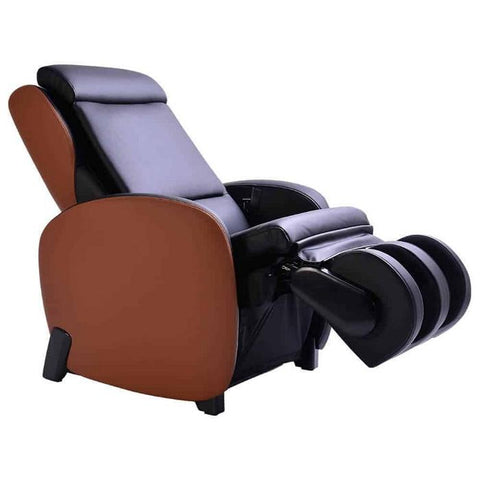 Homedics HMC-300 In Brown Semi Reclined