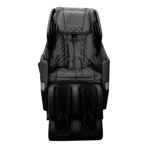Osaki OS-Pro Honor 3D Massage Chair in black color front view