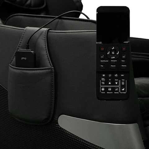 Osaki OS-Pro Honor 3D Massage Chair remote controller with holder