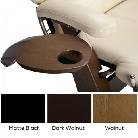 Human Touch Perfect Chair Accessory Table | PrimeMassageChairs.com