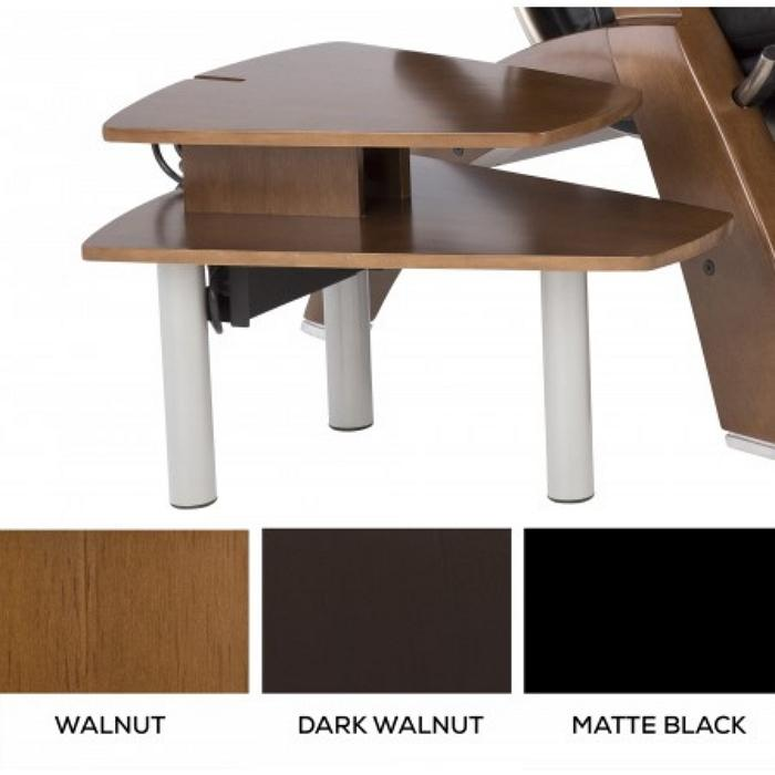Human Touch Perfect Chair Media Table Various Color selection